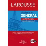 Diccionario General Frances-español