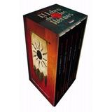 El Libro De Los Héroes Saga 5 Libros
