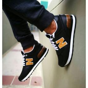 Zapatos New Balance De Caballeros