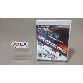 Split/second Para Playstation 3