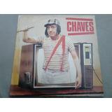 Lp Disco Vinil Chaves 1989