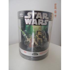 Star Wars - Yoda - Kashyyyk Trooper - Hasbro - Promocao Novo