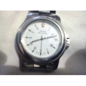 Reloj Swiss Militaire Orijinal