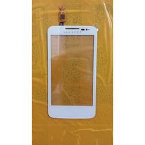 Touch Screen Alcatel M Pop Ot 5020 Blanco