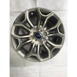 Llanta De Aleacion Ford Ecosport Original 16`` Freestile
