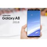 Samsung A8 2018 Libre Nuevo