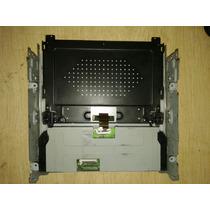 Mecânica Da Tela Retrátil Do Dvd Vega Vg 103