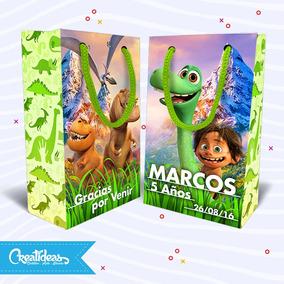 Bolsitas Golosineras Personalizadas Cumples Tematicos Disney
