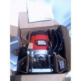Trompo Routeadora Fresadora Black&becker Kw850e Router