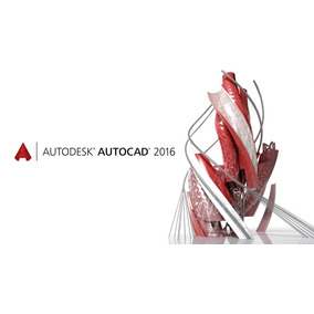 Autocad + Libro + Planos + Bloques Y Mucho + / Win 2016
