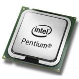 Cpu Intel Pentium G4600 3.6ghz 3mb 54w Soc 1151 (bx80677g46