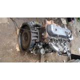 Motor Isuzu 4bd1, Para Npr 4 Cil Usado En Buenas Condiciones