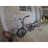 Bicicleta Bmx Hoffman Scarab Partes Haro Odyssey Mas Extras