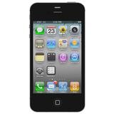 Apple Iphone 4s 16gb Unlocked Gsm - Negro (certified Reac...