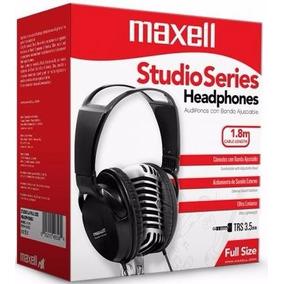 Auricular Maxell Studio Series St-2000