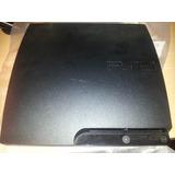 Consola Playstation 3slim 160gb Cech 3001a Usad0