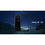 Galaxy S8 Edge!! 64gb Nuevo Telcel