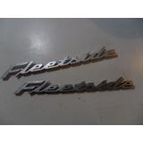 2 Insignia Fleetside Chevolet Apache 1958 1959 Pick Up