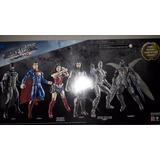 Justice League 12 Cyborg