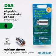 Economizador De Agua Dinatécnica + Envio Amba