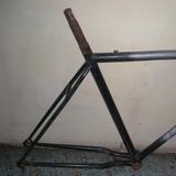Cuadro Bicicleta Carrera