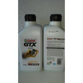 Oleo Pra Motor Diesel Castrol Gtx 15w40 Ci-4 Sl Tenho Filtro