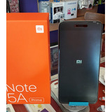 Xiaomi Note 5a Prime, 32gb Liberado