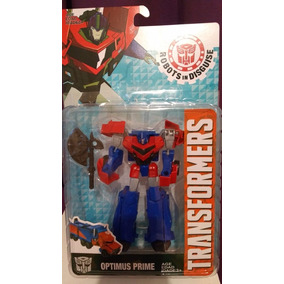 Transformers Optimus Prime Bumblebee Grimlock 20 Cm De Alto!