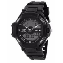 Relógio Pulso Mormaii Mo0b030a Technos Mo0b030a/8b