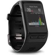 Reloj Garmin Vivoactive Hr Gps Frec Cardiaca Multi Deporte