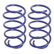 Kit Espirales Progresivos X 2 Volkswagen Fox 04/19
