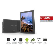 Tablet Navcity 1710 Android 4.2.2 Excelente