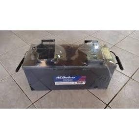 Bateria Automotiva Acdelco 180 Amperes 15 Meses Garantia
