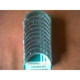 Conchas Bielas Y Bancada Toyota Hilux 22r 92/99 Kmc