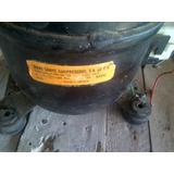 Compresor De Nevera 1/5 100% Funcional!