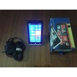 Nokia Lumia 820 -- Detalle