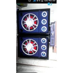 Planta Lsv Dijital Esterio Echo Mixing Amplifier P-m 2210
