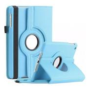 Funda iPad 7ma Generación 10.2 Giratoria 360º + Vidrio