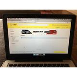 Macbook Pro I7 2.8 Ghz 13 2011