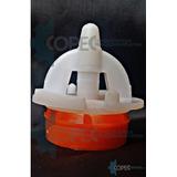 Conjunto Bomba - Turbina Refresqueira Jato Croydon