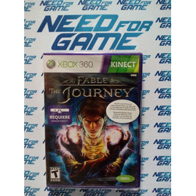 Fable The Journey Xbox 360 Delivery Nfg