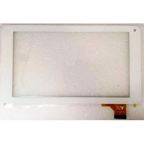 Touch De Tablet 7 Ekt Electra Ek-t7021 Flex Zj-70065a Aoc
