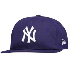 Boné New Era New York Yankees Mlb Original Importado Usa - Bonés no ... 0365844f14a