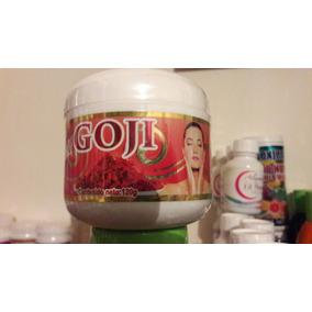 Crema De Goji Con Colágeno Hidrolizado 3 X 280