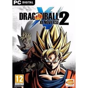 Dragon Ball Xenoverse 2 - Juego Para Pc - Digital