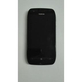 Celular Nokia Lumia 710 At&t Usado