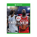 Juego Nba Live 18 Xbox One 2018 Ibushak Gaming
