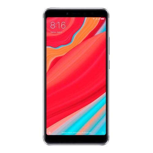 Xiaomi Redmi S2 Dual SIM 64 GB Gris 4 GB RAM
