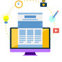 Criação De Site Ou Loja Virtual Para Auto Peças