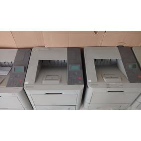 Lote 24 Impressora Laser Samsung Ml 3710/4510/4551/2851 Leia